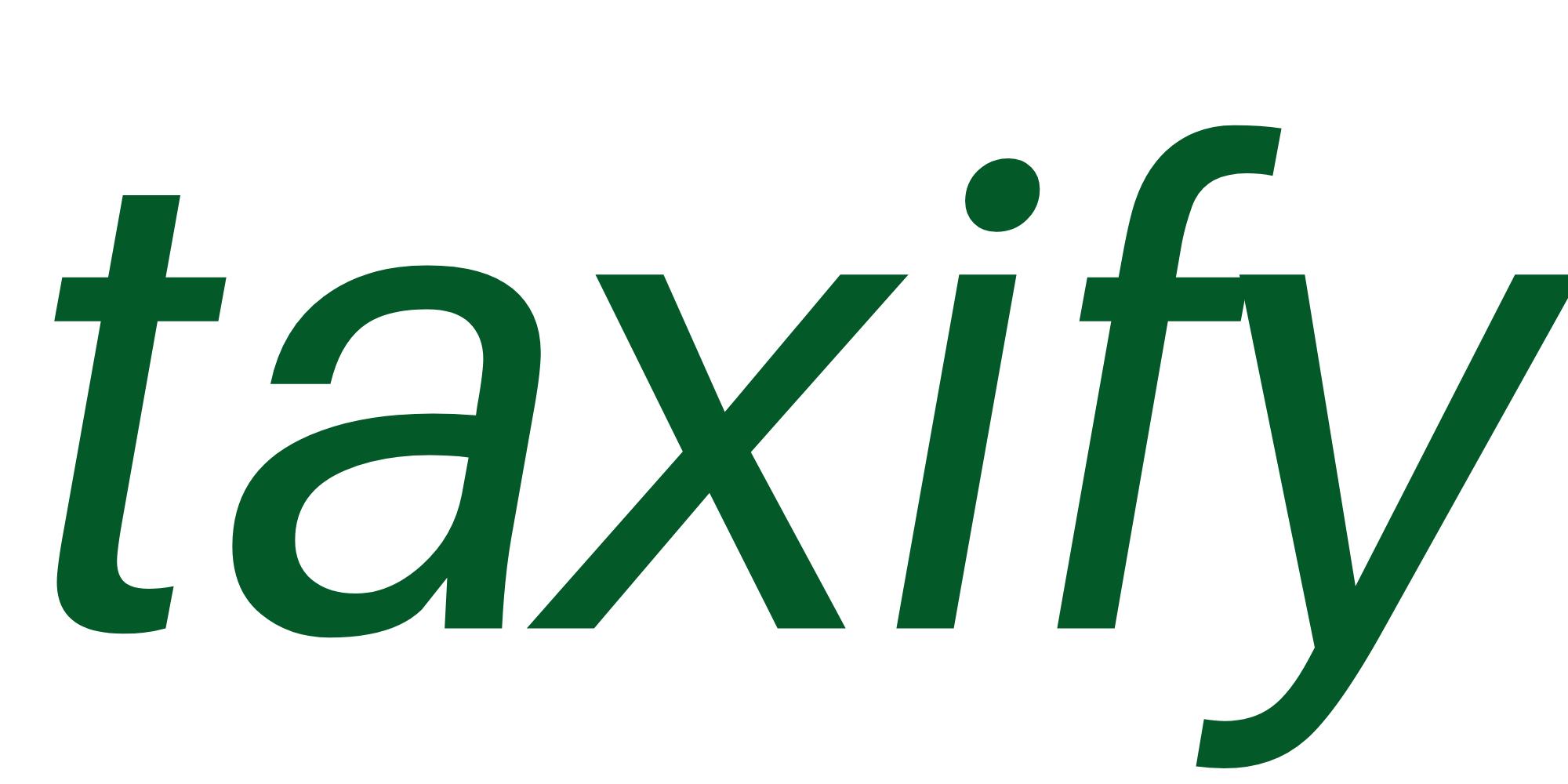 Taxify.gr